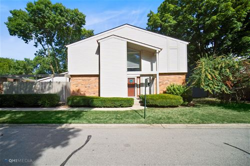 223 W Raleigh Unit 605, Mount Prospect, IL 60056