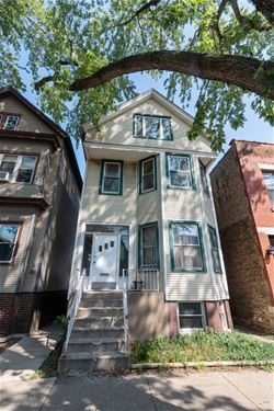 1436 W Fletcher, Chicago, IL 60657 Lakeview