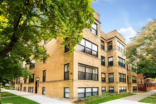 1945 W Foster Unit 2, Chicago, IL 60640 Ravenswood