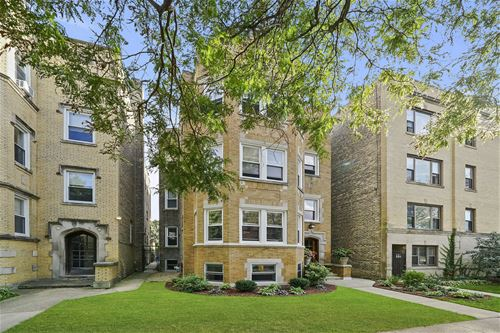 2055 W Farragut Unit G, Chicago, IL 60625 Bowmanville