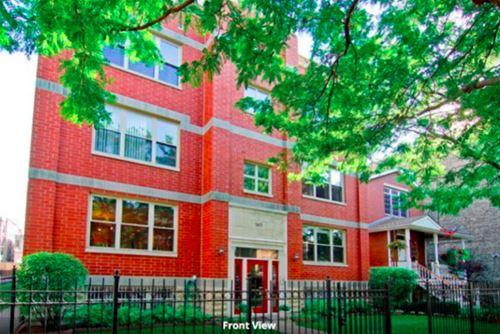 1417 W Huron Unit 1W, Chicago, IL 60642 Noble Square