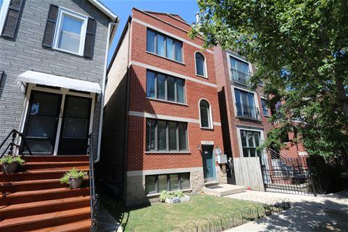 1078 N Hermitage Unit 1, Chicago, IL 60622 East Village
