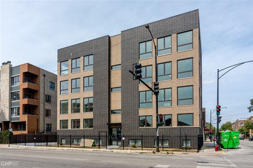 250 S Oakley Unit 2W, Chicago, IL 60612 Near West Side