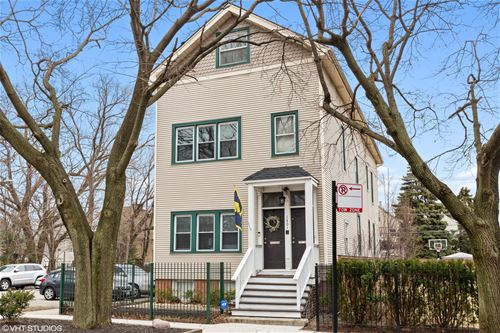 1301 W Nelson, Chicago, IL 60657 Lakeview