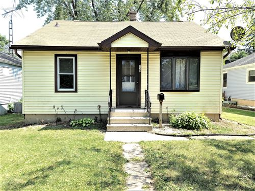 220 Jessie, Joliet, IL 60433