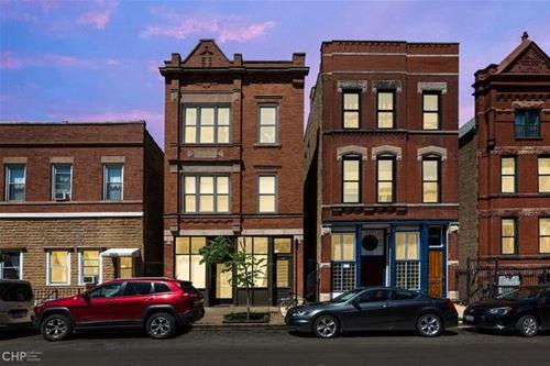1254 N Bosworth, Chicago, IL 60622