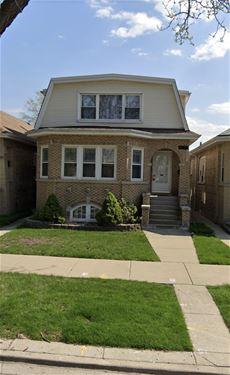 6139 W Melrose, Chicago, IL 60634 Belmont Cragin
