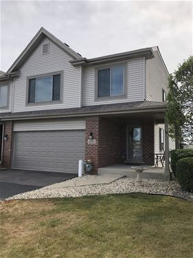 8335 W Chestnut, Frankfort, IL 60423
