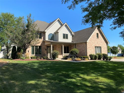 11408 Steeplechase, Orland Park, IL 60467