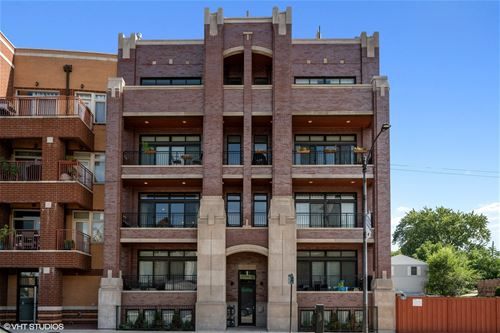 5061 N Lincoln Unit 201, Chicago, IL 60625 Ravenswood