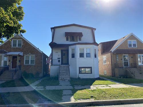 4551 N Moody, Chicago, IL 60630