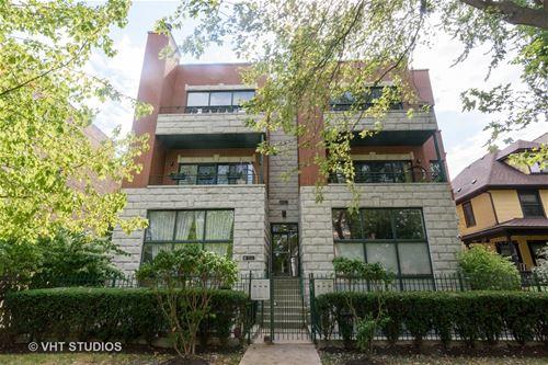 1617 W Estes Unit 3B, Chicago, IL 60626 Rogers Park