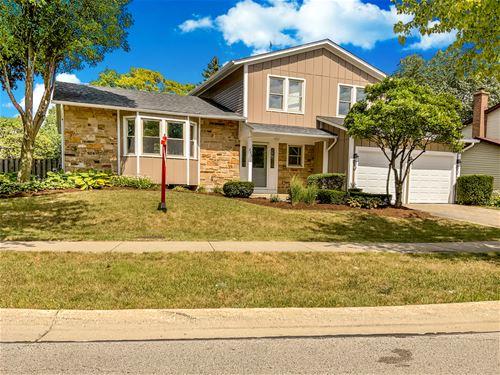 253 Armstrong, Buffalo Grove, IL 60089