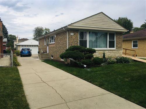 921 N Lincoln, Park Ridge, IL 60068