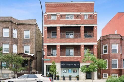 3326 N Ashland Unit 1, Chicago, IL 60657 West Lakeview