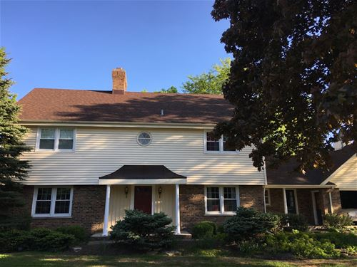 5 Sheffield, Oak Brook, IL 60523