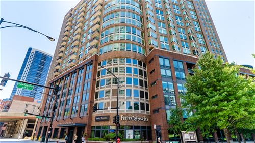 600 N Kingsbury Unit 704, Chicago, IL 60654 River North