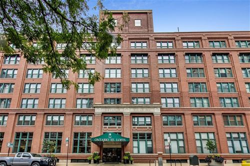 411 W Ontario Unit 314, Chicago, IL 60654 River North