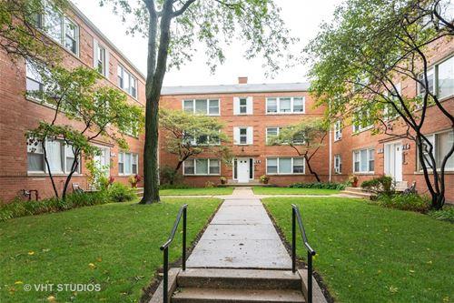 618 Oakton Unit 1, Evanston, IL 60202