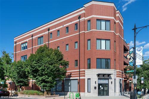 4805 N Claremont Unit 303, Chicago, IL 60625 Ravenswood