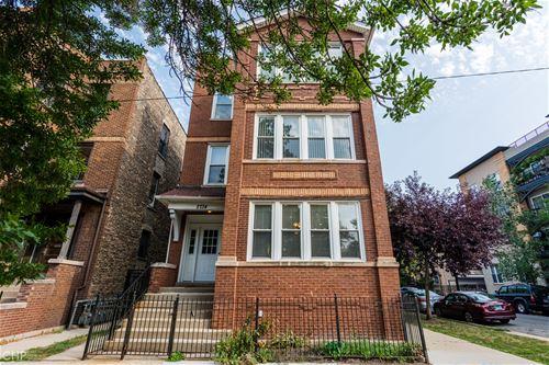 2734 W Cortland Unit 1, Chicago, IL 60647 Logan Square