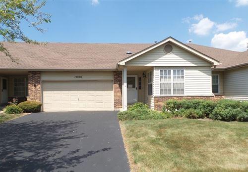 13828 S Magnolia, Plainfield, IL 60544