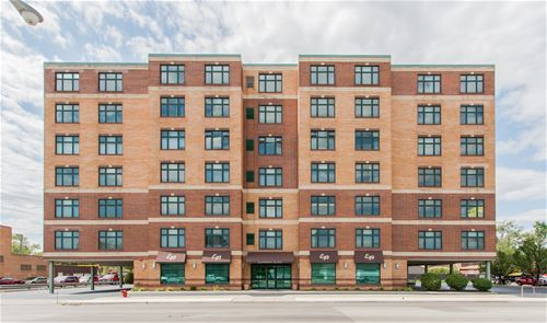 1930 N Harlem Unit 705, Elmwood Park, IL 60707