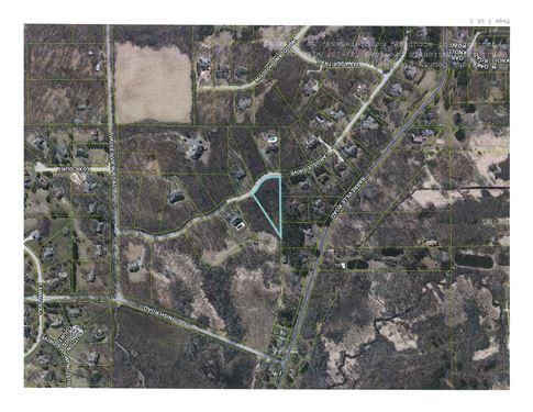 3911 Carlisle, Prairie Grove, IL 60012