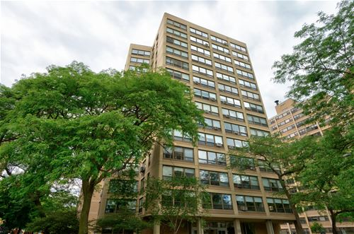 5050 S East End Unit 2A, Chicago, IL 60615 Hyde Park
