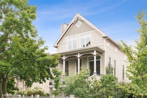 3514 N Janssen, Chicago, IL 60657 West Lakeview