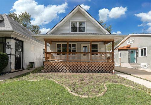 641 S Humphrey, Oak Park, IL 60304