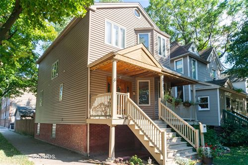 4257 N Avers, Chicago, IL 60618