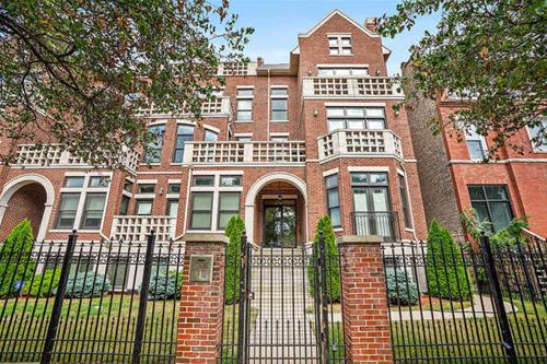 4355 S Lake Park Unit 2N, Chicago, IL 60653 Kenwood