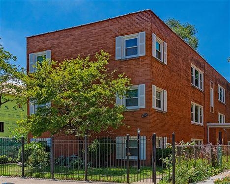 4730 N Hermitage Unit 1R, Chicago, IL 60640 Ravenswood