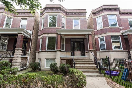 1537 W School Unit 2, Chicago, IL 60657 West Lakeview
