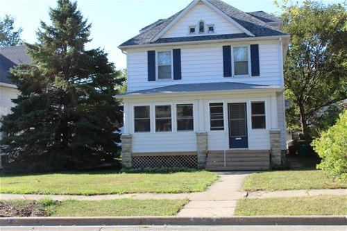 816 Glenwood, Joliet, IL 60435