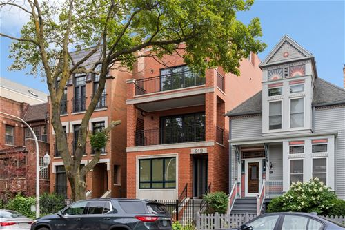 919 W Wrightwood Unit 2, Chicago, IL 60614 Lincoln Park