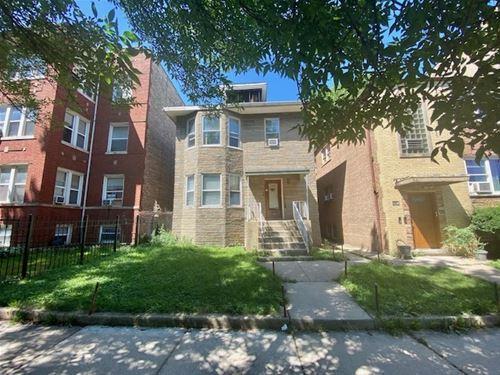4918 N Spaulding, Chicago, IL 60625 Albany Park
