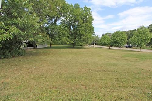 Vacant Crystal Lake Ave & Erick, Crystal Lake, IL 60014
