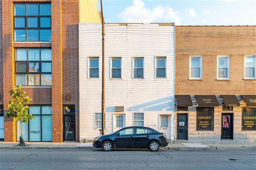 1849 W Grand, Chicago, IL 60622