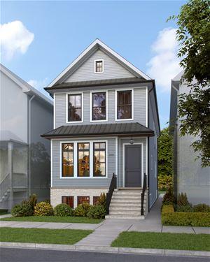 2251 W Berwyn, Chicago, IL 60625 Bowmanville