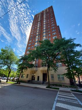 5000 S Cornell Unit 15D, Chicago, IL 60615 Hyde Park