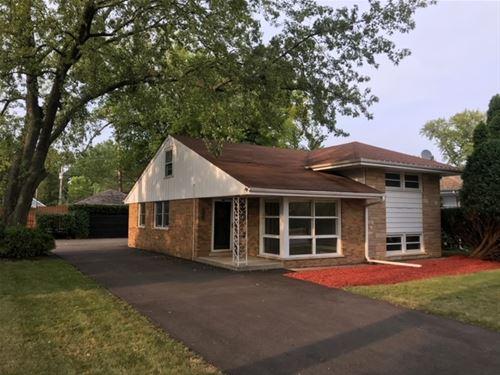 1408 Devon, Park Ridge, IL 60068