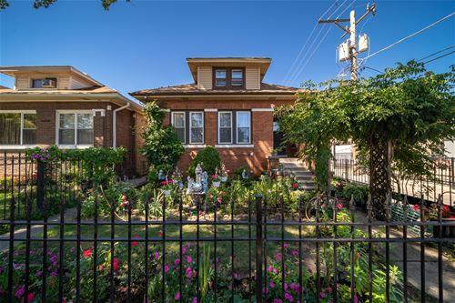 3146 N Kilbourn, Chicago, IL 60641 Belmont Gardens