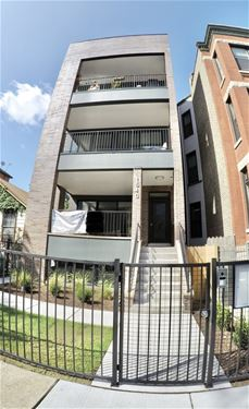 1540 N Campbell Unit 1, Chicago, IL 60622 Humboldt Park