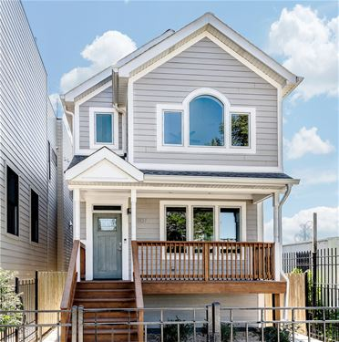 4807 N Seeley, Chicago, IL 60625 Ravenswood