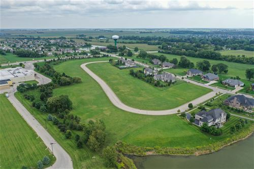 Lot #101 Of Merry Oaks Subdivision, Sycamore, IL 60178