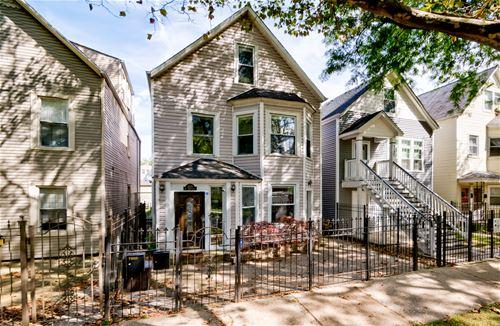 3125 N Monticello Unit 1, Chicago, IL 60618 Avondale