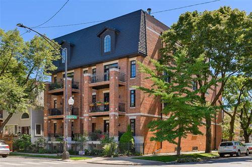 2323 W Roscoe Unit 3E, Chicago, IL 60618 Roscoe Village