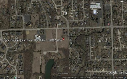 11411 German Church (Lot 8), Willow Springs, IL 60525